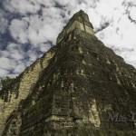 Tikal guatemala Temple