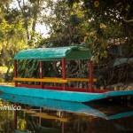 Xochomilco Mexico