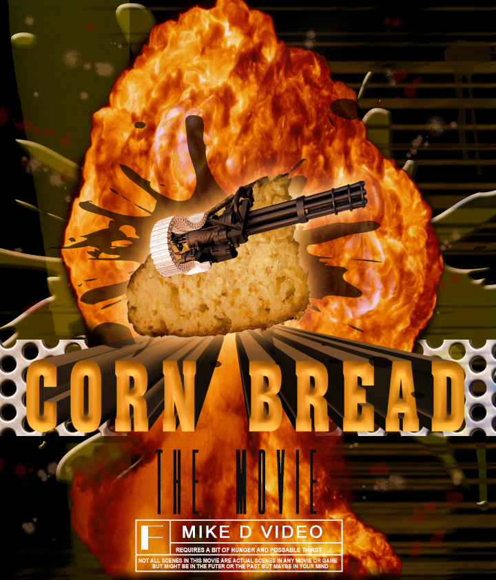 cornbread the movie